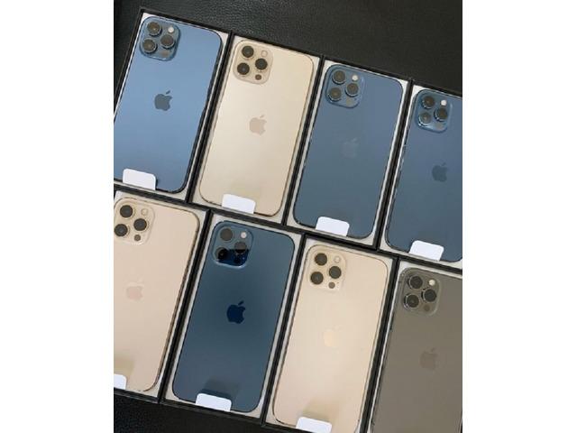 Apple iPhone 12 Pro/ 12 Pro Max/ 12/ 12 Mini/ Samsung Galaxy S21 Ultra 5G/SCHEDA VIDEO RTX 3090/3080 - 1/4