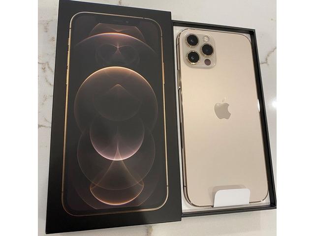 Apple iPhone 12 Pro 128GB per 500euro, iPhone 12 Pro Max 128GB per 550euro, iPhone 12 64GB per 430eu - 2/4