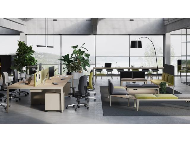 Mobili ufficio Milano - 3/4