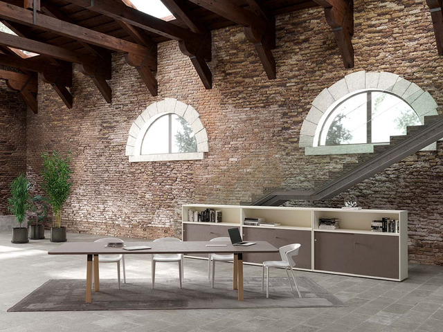 Mobili ufficio Milano - 4/4