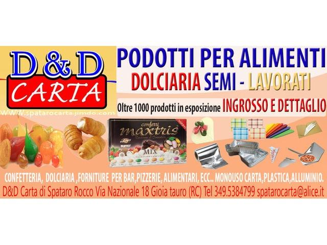 Spataro Carta - 1/1